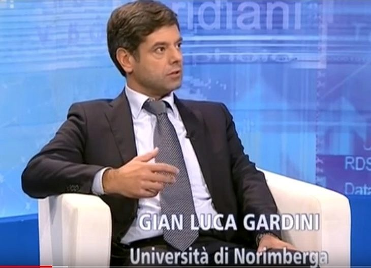"Towards entry ""Prof. Gardini comments on populism in Europe and BREXIT"""